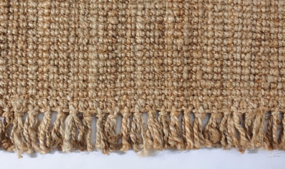 שטיח טבעי מודרני המפ