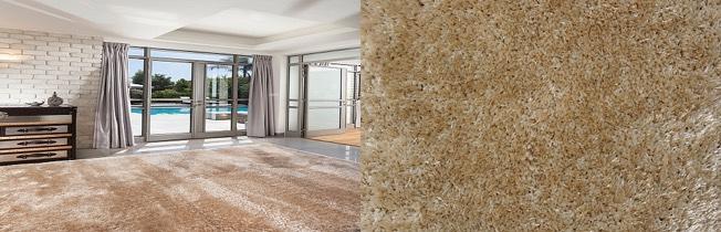שטיח מסיבים מלאכותיים - דגם ג'נב