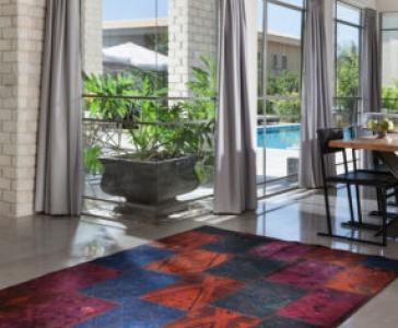 שטיח טרויה מולטי