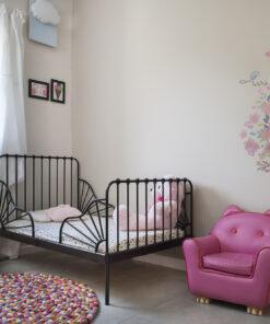 שטיח ברלינה לחדר תינוקות
