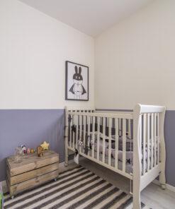 שטיח גלי לחדר תינוקות וילדים