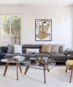 שטיח קארין לסלון