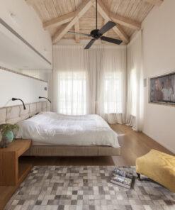 שטיח ריקרדו לחדר שינה