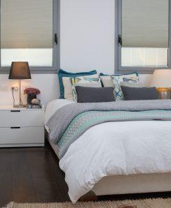 שטיח שנדר לחדר שינה