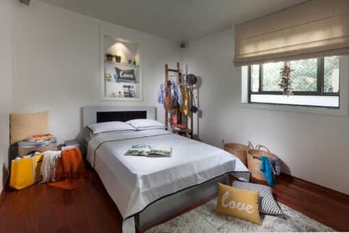 שטיח סילברדו לחדר שינה