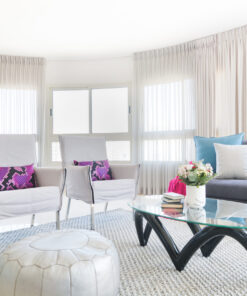 שטיח יערה לסלון