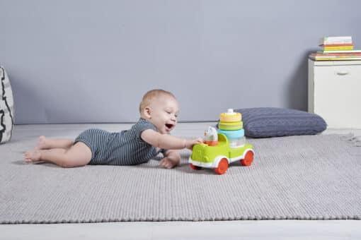 צפה תמונה של שטיח יעל