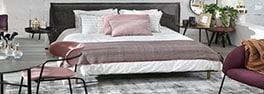 שטיחים לחדרי שינה