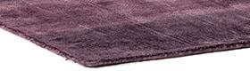 שטיחים בצבע סגול כהה